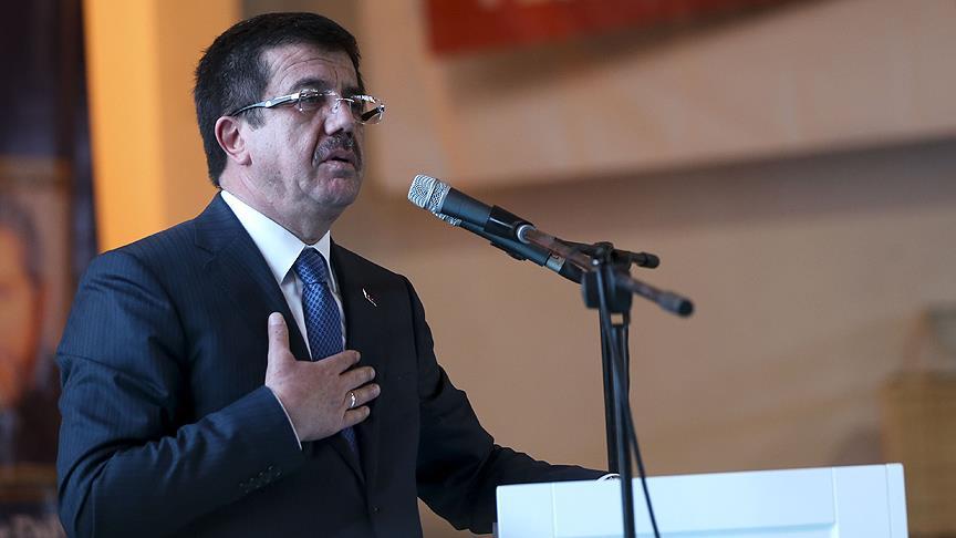 Ekonomi Bakanı Zeybekci: Türkiye ihracatını, istihdamını arttırmaya devam edecek
