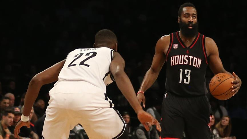 Rockets'ın bileği bükülmüyor