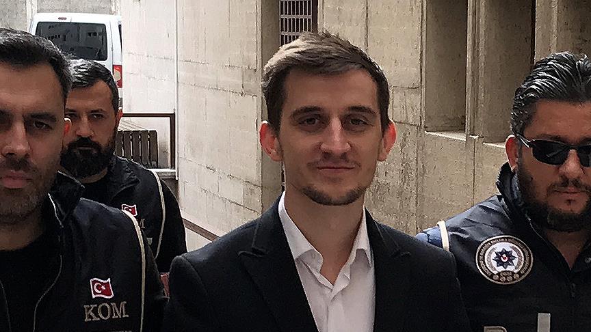 CHP'ye sızdırılan kripto FETÖ'cü hakkındaki iddianame kabul edildi