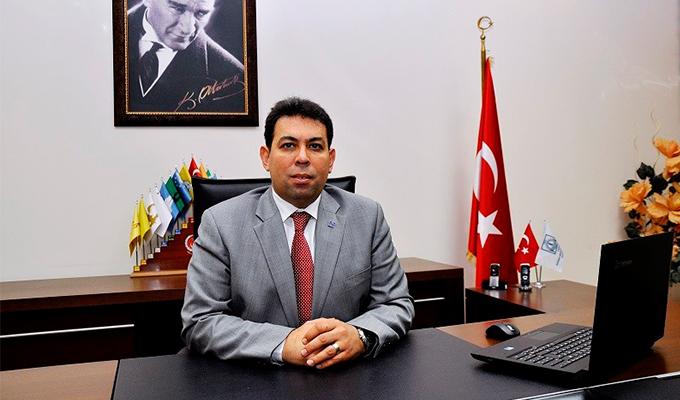 Konya Haber:  Başkan Duransoy, Dünya Mühendisler Günü'nü kutladı