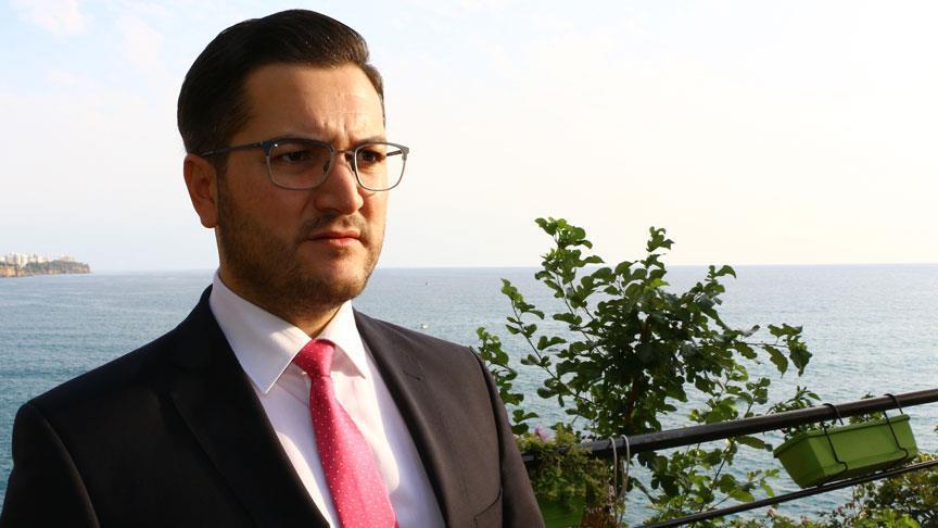 Eski Almanya milletvekili Çavuşoğlu'nun danışmanı oldu