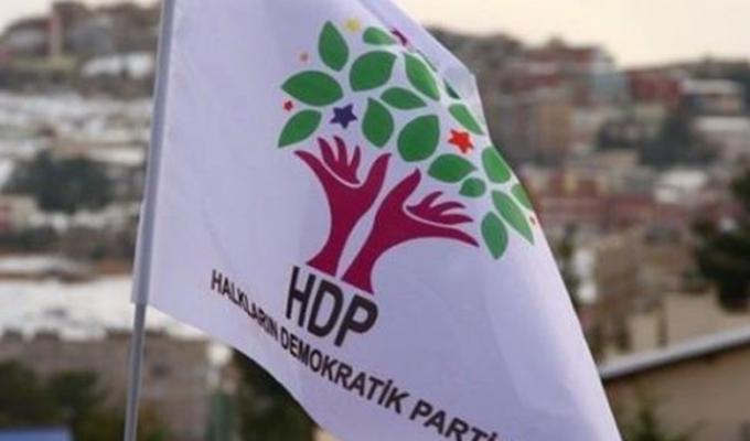 HDP'li 19 vekil hakkında fezleke hazırlandı!
