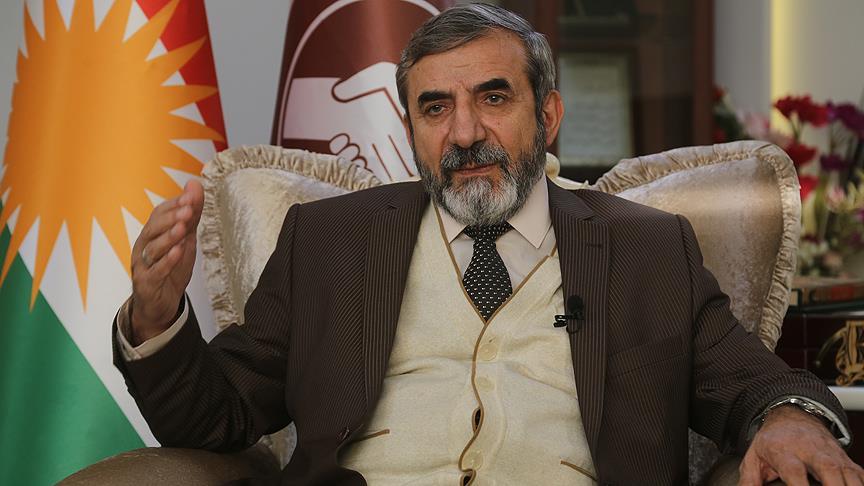 'Türkiye referandumu öne sürerek yaptırımlar içerisine girmedi'