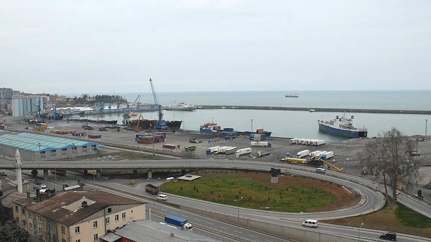 Borsada işlem görecek ilk liman olacak
