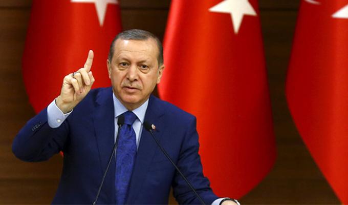 Erdoğan: İsteyen Herkesin Parasını Yurt Dışına Çıkarma Hakkı Vardır