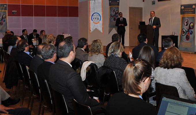Konya Haber: Konya Selçuk Üniversitesin'de İlaç ve Aşı Çalıştayı gerçekleştirildi
