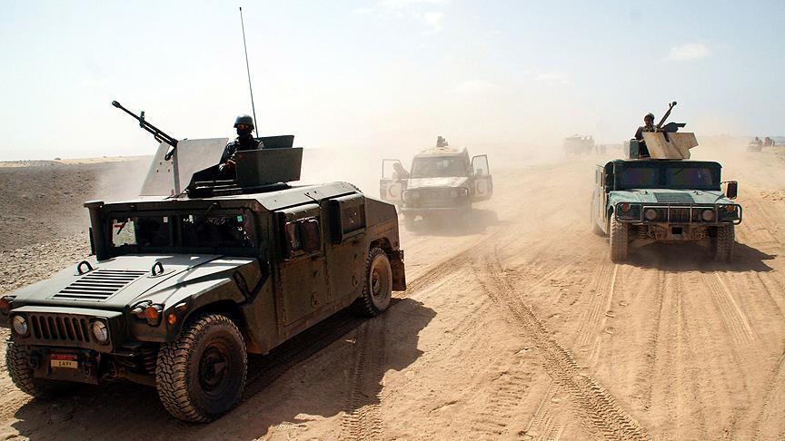 Yemen'de orduya 'acil operasyon' talimatı