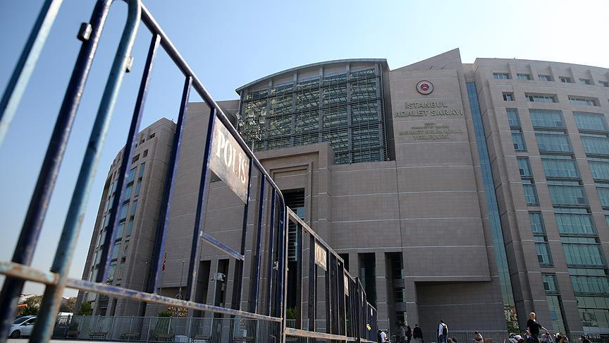 FETÖ'nün Doğan Medya Center'ı işgali davası sanıklarının tutukluluk hali sürecek