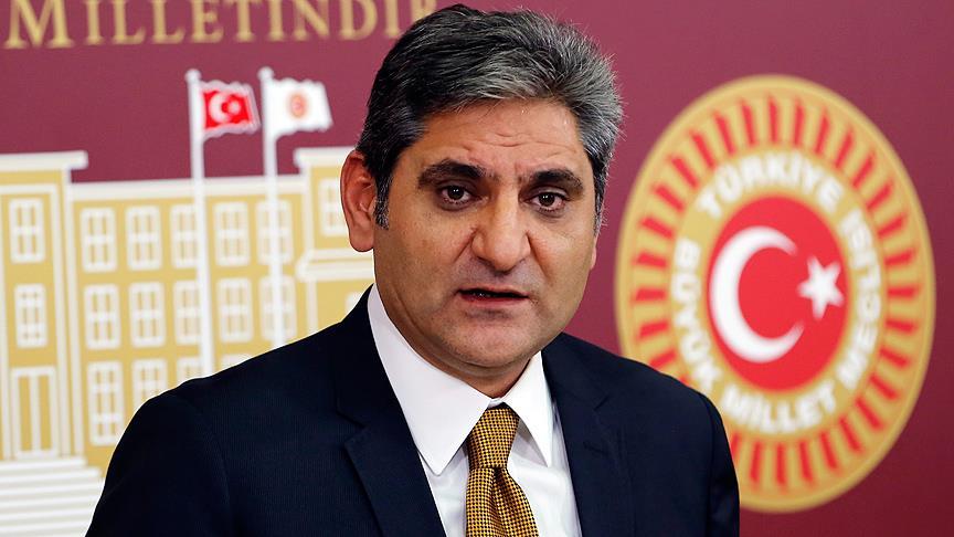 CHP Genel Başkan Yardımcısı Erdoğdu: Ücretlere telafi zammı yapılmalı