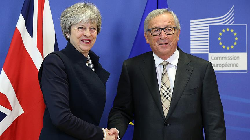 Brexit müzakerelerinde yine sonuç alınamadı
