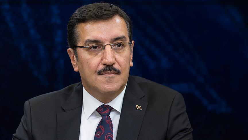 Bakan Tüfenkci'den 'saadet zinciri' uyarısı