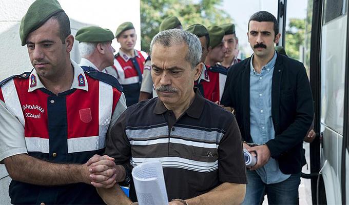 Konya Haber: Konya'daki FETÖ/PDY çatı davası devam ediyor