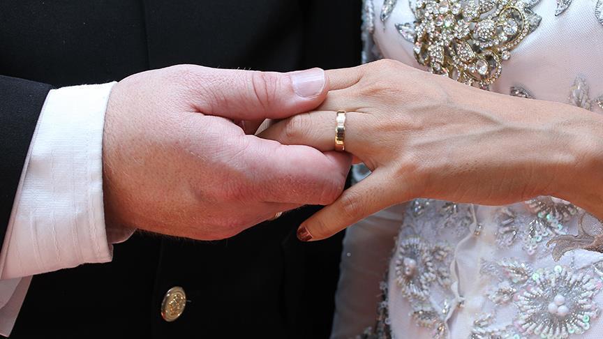 Bakanlık boşanma oranı en yüksek 12 il için devrede