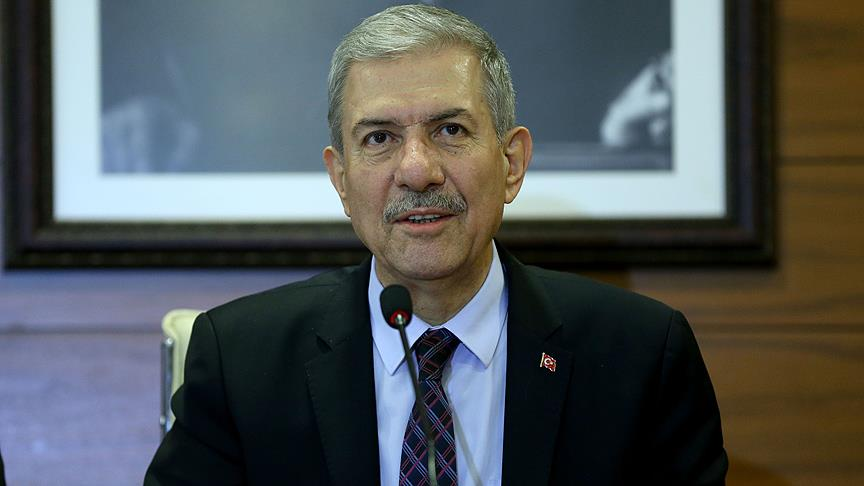 Sağlık Bakanı Demircan'dan 'istifa iddiaları'na yanıt