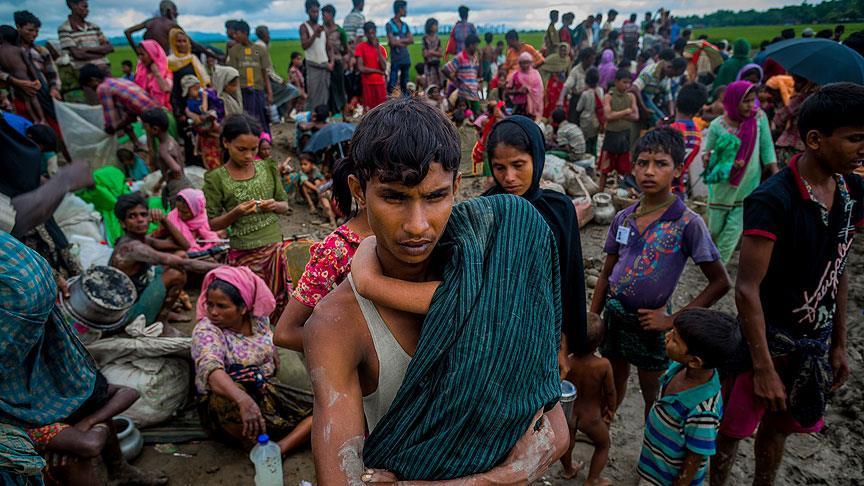 BM'den Arakan açıklaması: Kimse soykırımı inkar edebilir mi?