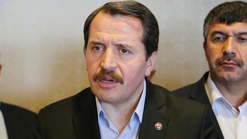 Cumhurbaşkanı Erdoğan'ın açıklaması kamuda sevinç yarattı