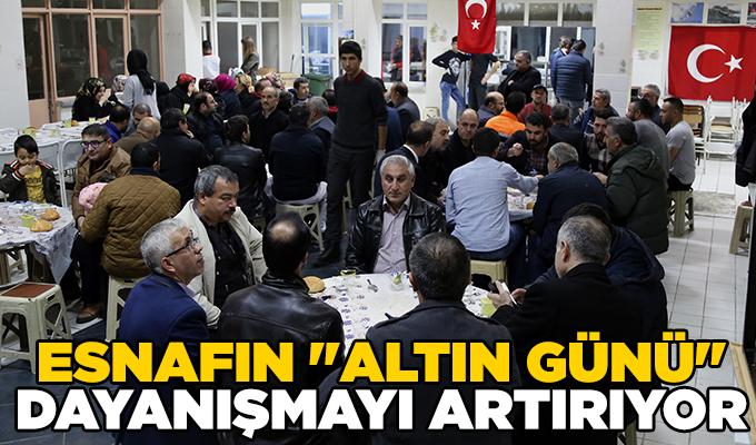 Konya Haber: Konya Esnafın