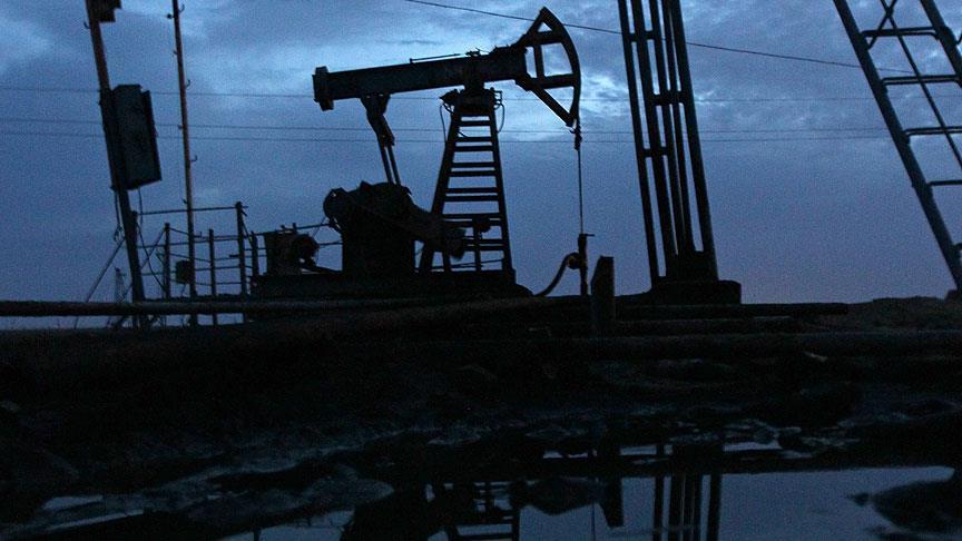 Çin'de 1 milyar tonluk petrol rezervi bulundu