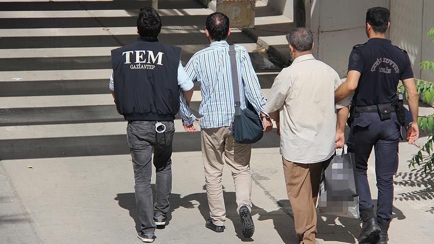 FETÖ elebaşının yeğeni Gülen'e 'terörist başı' diyemedi