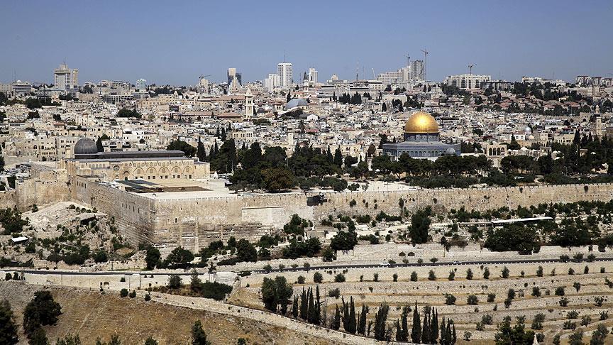 İsrailli eski diplomatlardan Trump'a 'Kudüs' çağrısı