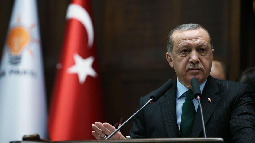 Cumhurbaşkanı Erdoğan'dan ABD'ye Kudüs için sert sözler