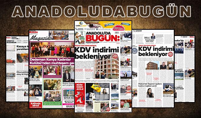 Anadoludabugün