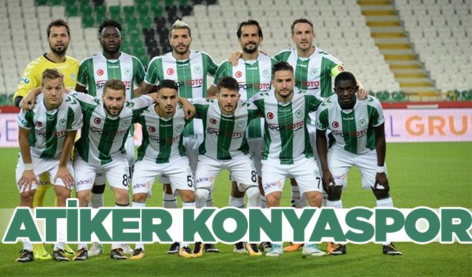 Atiker Konyaspor, Vitoria Guimaraes'e konuk olacak