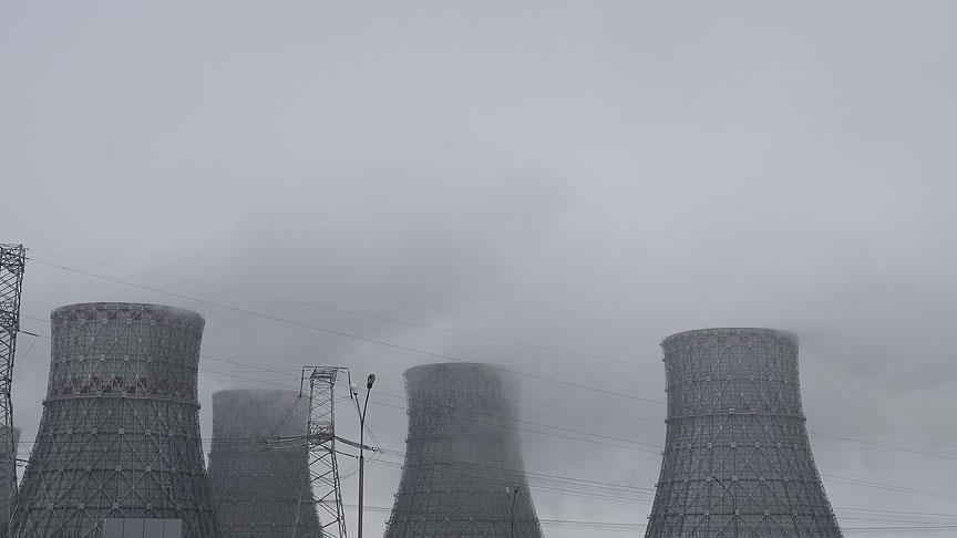 'Avrupa'daki nükleer tesisler risk oluşturuyor'