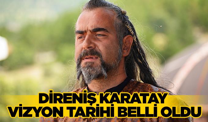 Konya Haber: Direniş Karatay vizyon tarihi belli oldu. 9 mart 2018'de sinemalarda