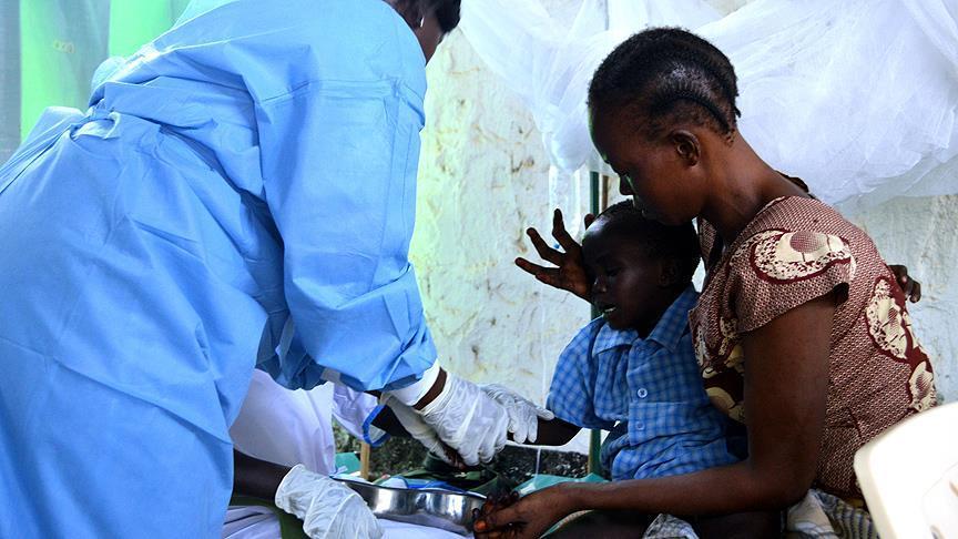 Kolera, Kongo Demokratik Cumhuriyeti'nde binden fazla can aldı