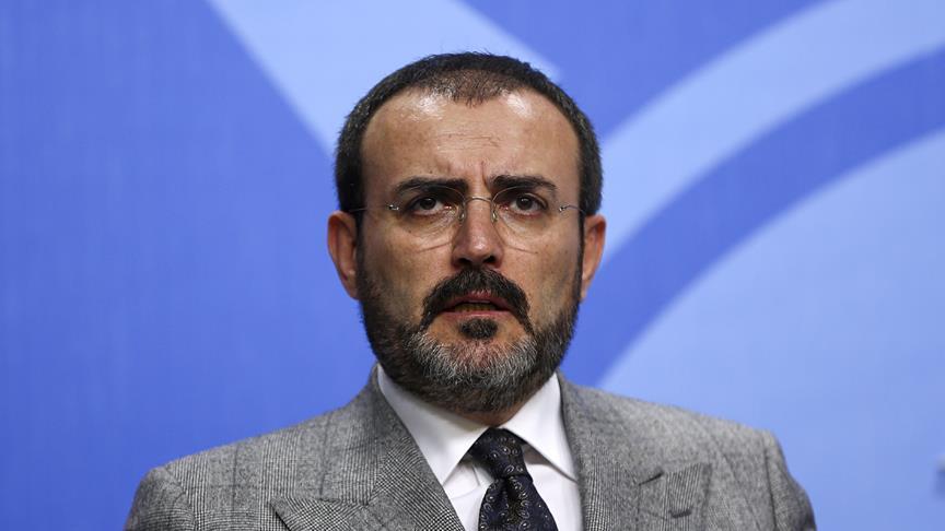 'Kudüs kararı bölgede mevcut çatışmaları daha da derinleştirecek'