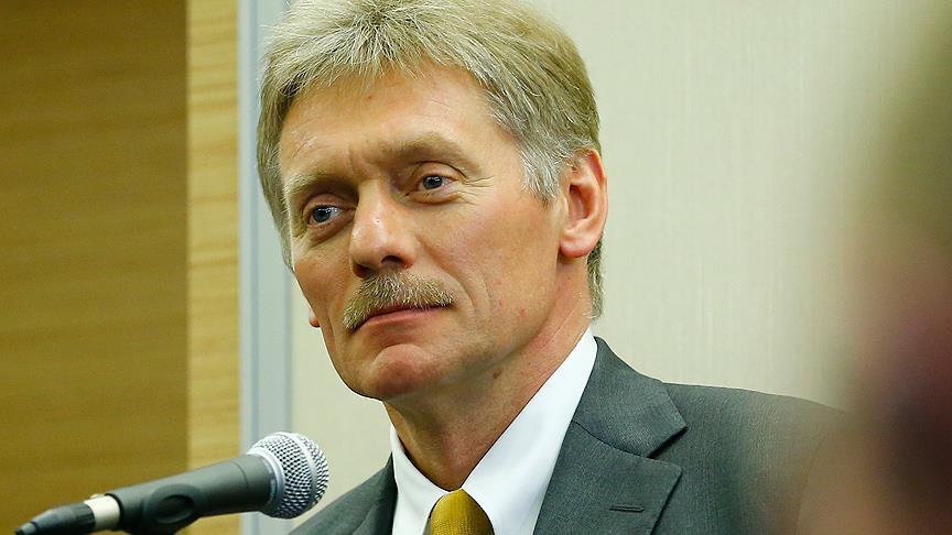 Kremlin ABD'nin Kudüs adımından endişeli