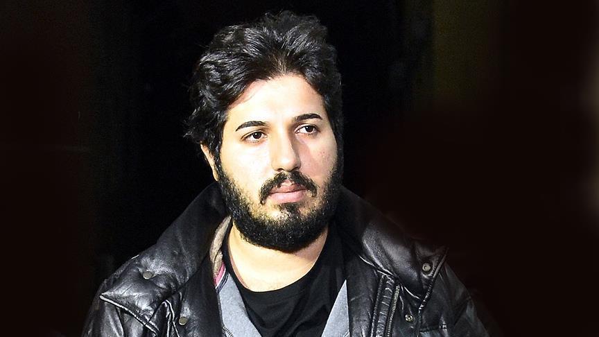 Sarraf, rüşvet ve uyuşturucu iddialarını kabul etti