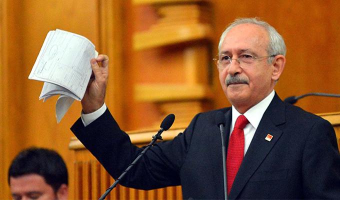 Kılıçdaroğlu'nun Konya'daki çocuk iddiası da boş çıktı!