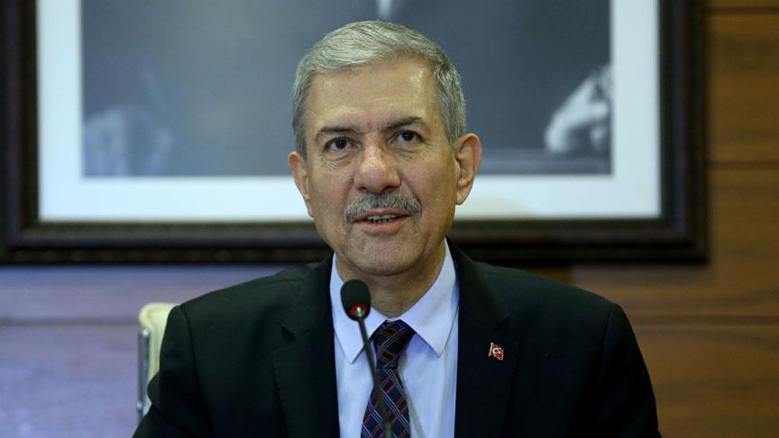 Sağlık Bakanı Demircan: Barış sürecinin başarı şansı yok edilmektedir