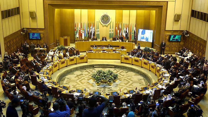 Arap Birliği'nden Kudüs için olağanüstü toplantı kararı