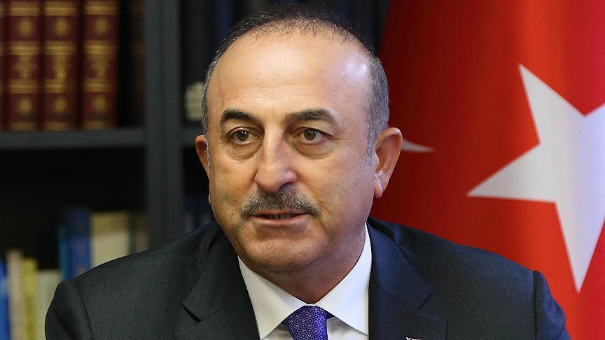 Dışişleri Bakanı Çavuşoğlu: NATO'dan beklentilerimizi net bir şekilde vurguladık