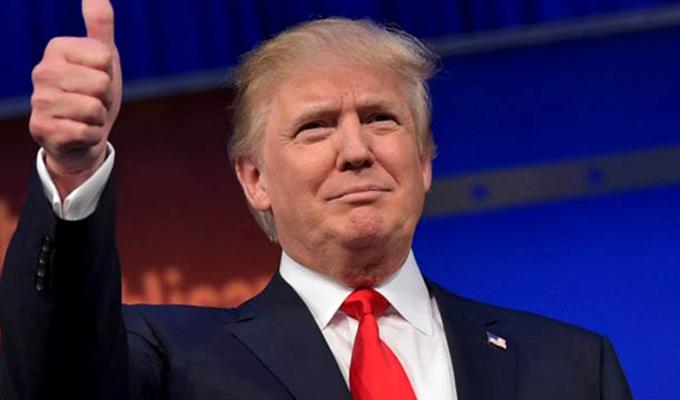 Dünyadan tepki yağdı Trump tarihi kararı TSİ ile 21'de açıklayacak!