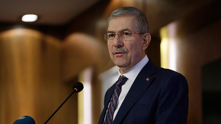 Sağlık Bakanı Ahmet Demircan: İslam dünyasının bunu kabul etmesi mümkün değil