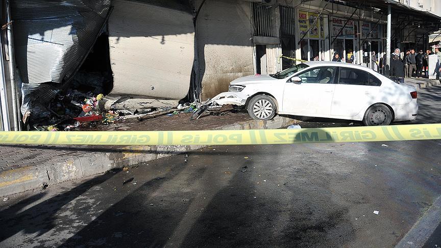 Aracın çarptığı ana sınıfı öğrencisi hayatını kaybetti
