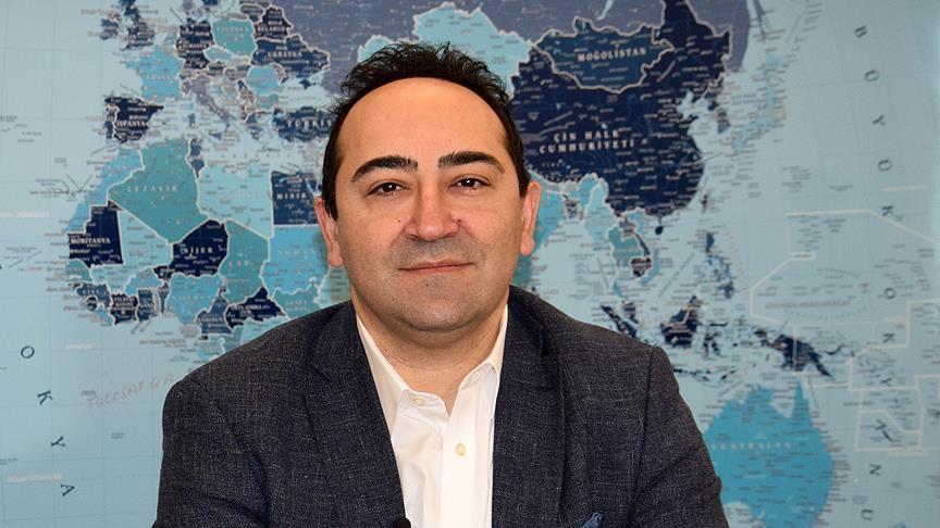 'FETÖ, Ermeni diasporasıyla yakından çalışıyor'