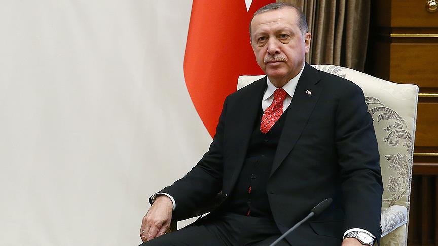 Cumhurbaşkanı Erdoğan: Lozan konusunda hala anlaşılmayan bazı incelikler var