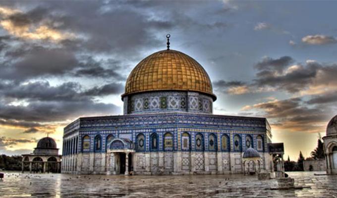 ABD'den Sonra Çekya da Kudüs'ü İsrail'in Başkenti Olarak Kabul Etti