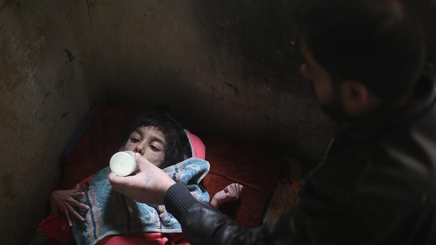 Rusya'ya '400 hastanın tahliyesi için rejime baskı yap' çağrısı