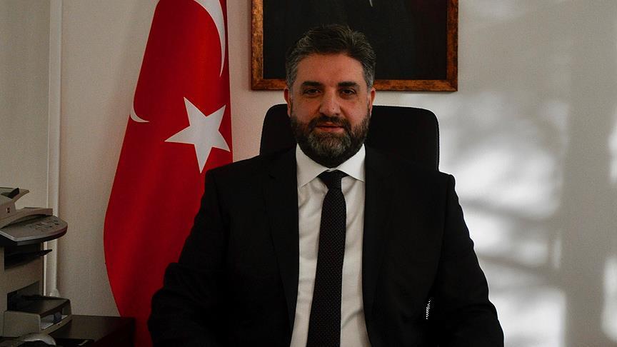 Çin'deki Türk varlığını artırmayı hedefliyoruz