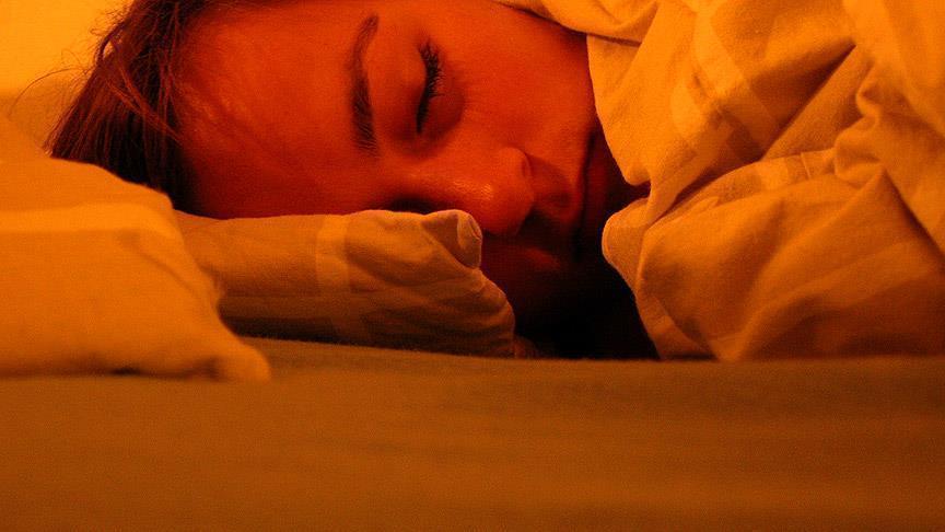 Uzmanlardan uyku bozukluğu uyarısı