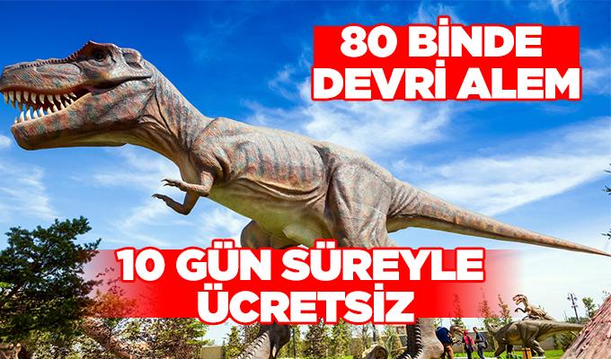 Konya Haber: Konya'da 80 Binde Devri Alem 10 Gün Süreyle Ücretsiz