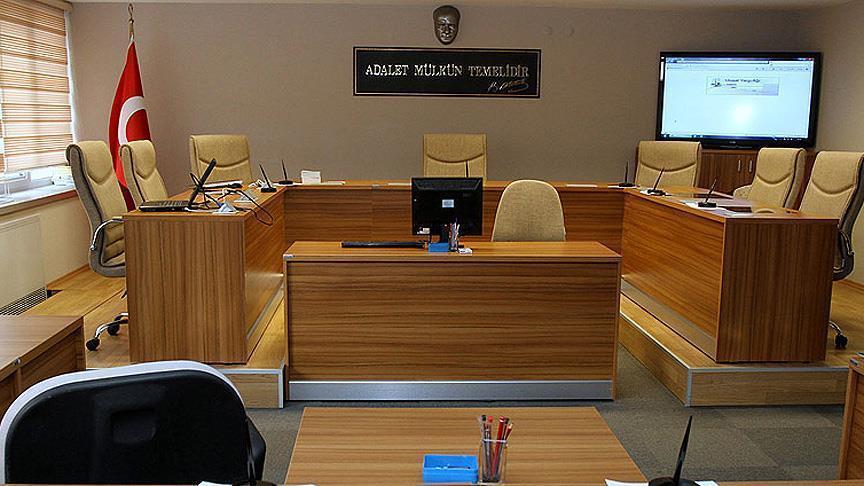 FETÖ'nün askeri yapılanmasına yönelik soruşturmada 32 gözaltı kararı