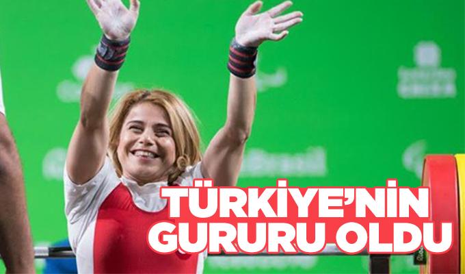Konya Haber: Meram Belediyespor Türkiye'nin gururu oldu