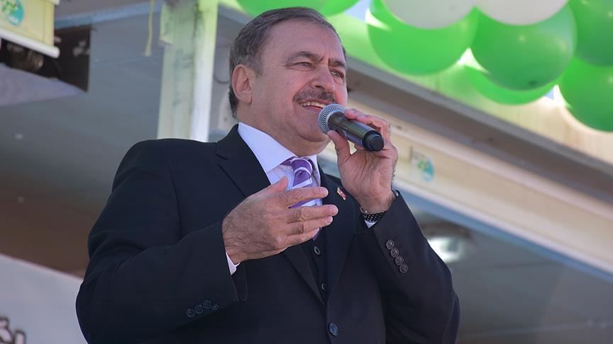 Gönül coğrafyamızın son kalesi Türkiye
